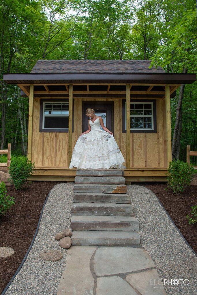bride Carlton, MN